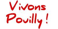 Vivons Pouilly !