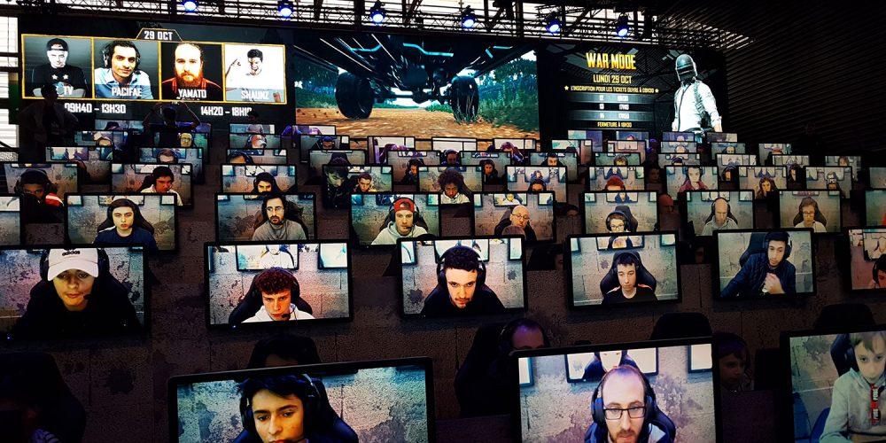Paris Games Week : le jeu vidéo fait son show !