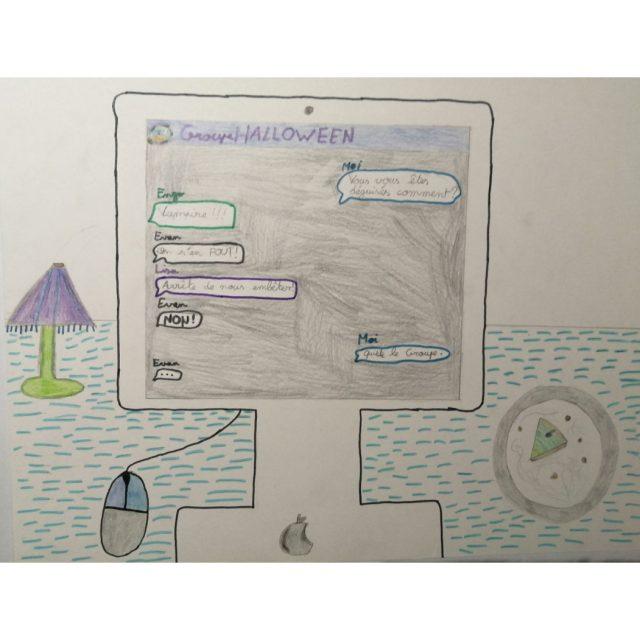 Exposition « Mon Univers tout écran »